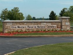 Ohio Western Reserve National Cemetery