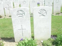 Lance Corporal James Creighton