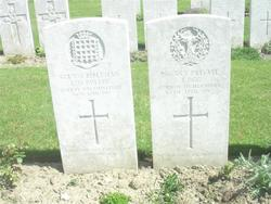 Private James Ogg