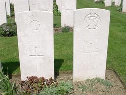 Private Augustus John Chinnery