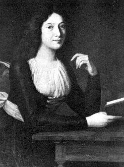 Charlotte <I>von Lengefeld</I> von Schiller