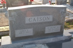 James Elbert Caison