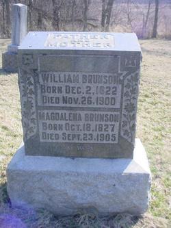William Brunson