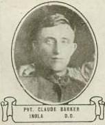Claud Barker