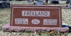 William E. Freeland