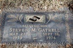 Steven Michael Gatrell