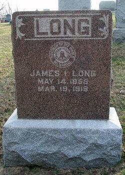 James I. Long