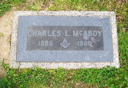 Charles Lee McAboy
