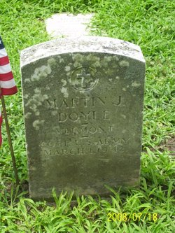 Martin J. Doyle