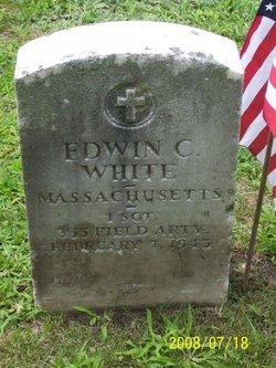 1SGT Edwin C. White