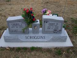 Jimmy D. Scroggins