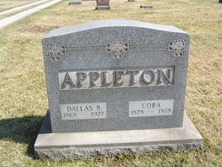 Dallas B Appleton