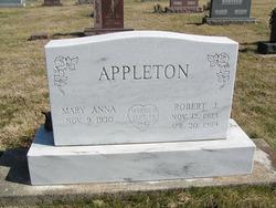Robert Jay Appleton
