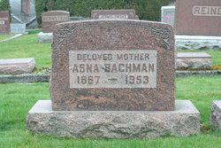 Asna Bachman
