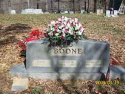 Criss F. Boone