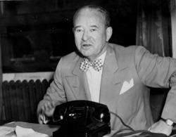 Arthur B. McBride