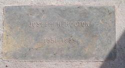Joseph Raynor Hooton
