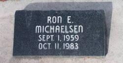 Roy E Michaelsen