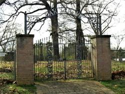 Oak Grove U.M. Church Cemetery