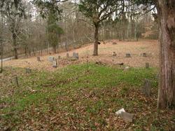 Pleasant Chapel Cemetery