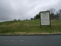 Vonore Baptist Church Cemetery