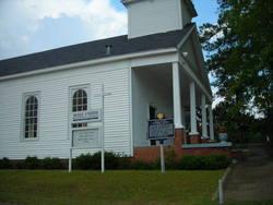 Seale United Methodist Church Cemetery