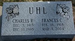 Charles R. Uhl