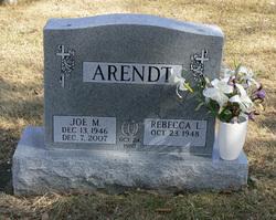 Joe M. Arendt