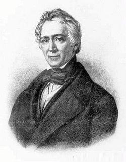 Friedrich Ludwig Georg von Raumer