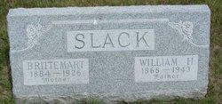 William Henry Slack