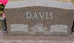 Bertha I Davis