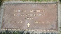 George Aguirre