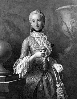 Maria Kunigunde Dorothea von Sachsen