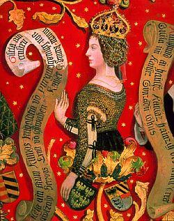 Gisela of Swabia
