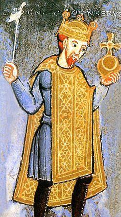 Heinrich III