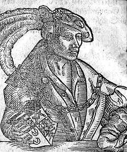 Rudolf II von Sachsen-Wittenberg