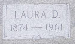 Laura D. Croft