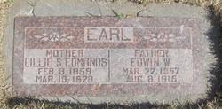 Edwin Wright Earl
