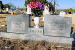 Esther June <I>Caswell</I> Thorp