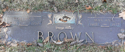 Marian L. <I>Murray</I> Brown