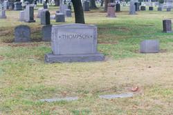Ruth <I>Brown</I> Thompson