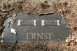 Walter C Ernst