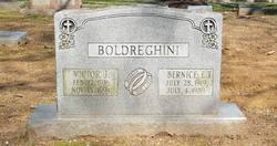 Victor J Boldreghini, Sr