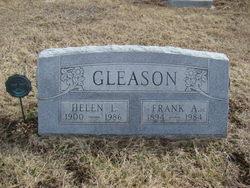 Dr Frank A. Gleason