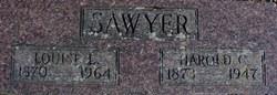 Harold C Sawyer