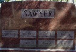 John Hascall Sawyer