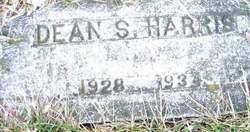 Dean Sidney Harris