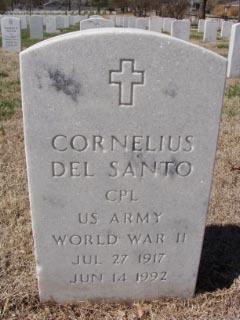 Cornelius Del Santo