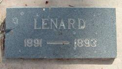 Lenard Dunn