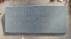 Leonell Nielson